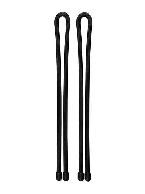 Nite Ize Gear Tie Pasek mocujący 30,5cm 2 w paczce czarny